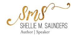 Shellie M. Saunders